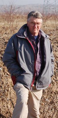 Dr. Paul Skinner