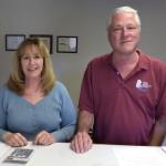 Bob & Jeanette Bartley