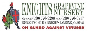 knights grapevine nursey