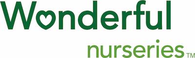 Wonderful Nurseries Logo