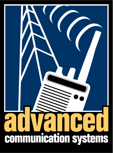 Precision Wireless - Advanced Communication Systems Logo