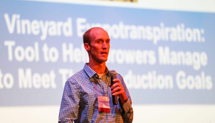 Evapotranspiration by Tom Shapland PhD, Tule Technologies