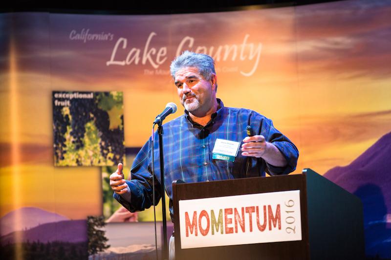 Momentum 2016, Glenn Proctor, Ciatti