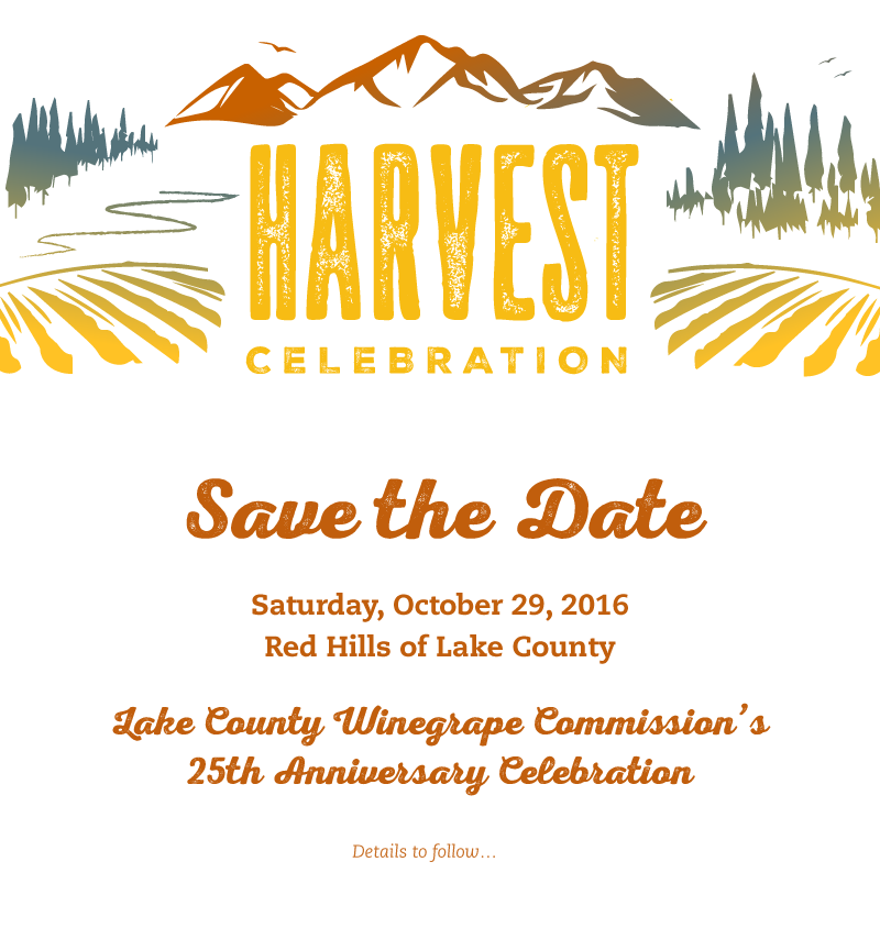 Harvest Celebration & 25th Anniversary