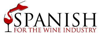 Spanish for Wine logo