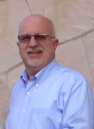 Pete Dodson