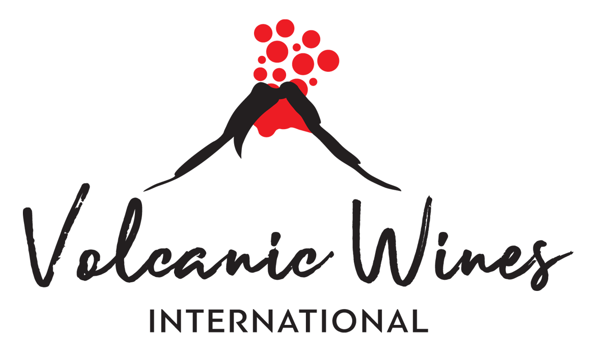 Volcanic Wines International Logo