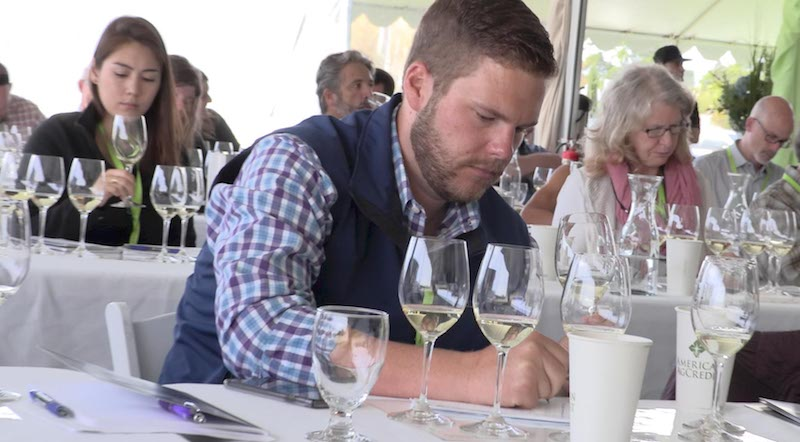 Sauvignon Blanc International Symposium 2018, (c) Bil Groody)