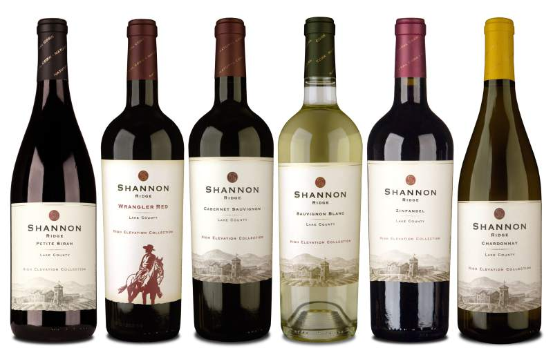 Shannon Ridge Family of Wines