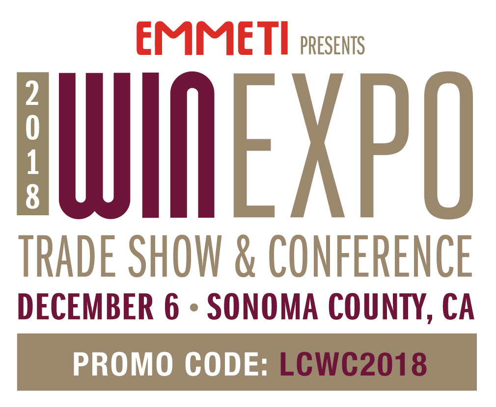 North Coast Wine Industry Expo @ Sonoma County Fairgrounds | Santa Rosa | California | United States