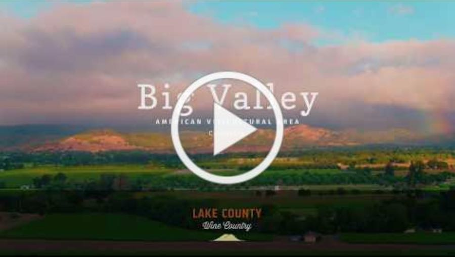 Big Valley District - Lake County AVA