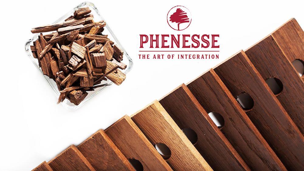G3 Enterprises Phenesse Oak