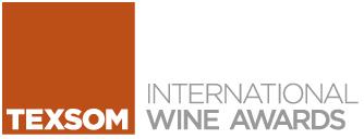 TEXSOM International Wine Awards logo