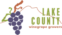 Lake County Winegrape Commission logo