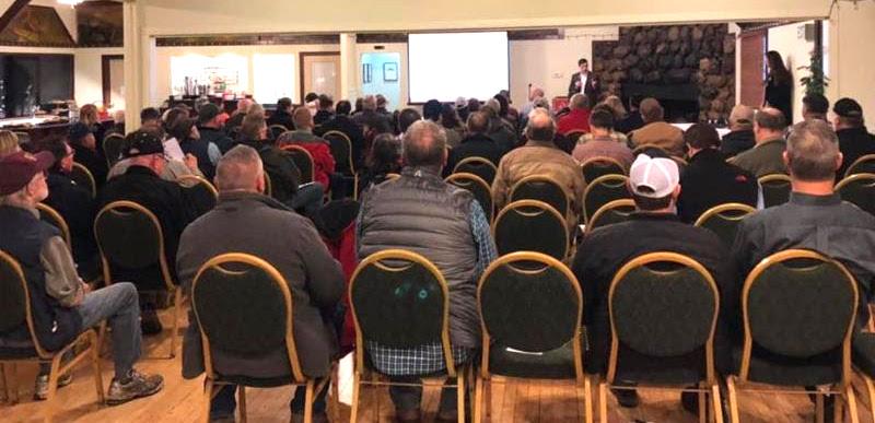 2019 LCWC crop insurance seminar
