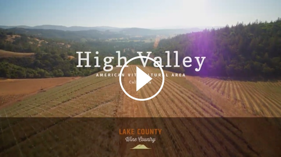 High Valley AVA video