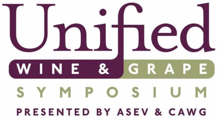 Unified Symposium logo