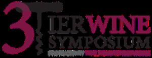 Wine Industry Network 3-Tier Wine Symposium logo