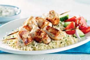 Rosey Cooks' Greek Chicken