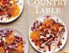 Wine Country Table book