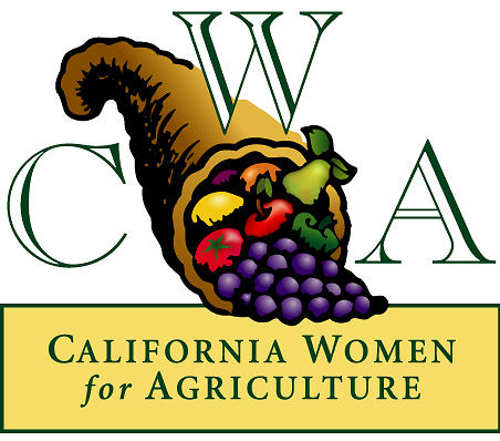California Women for Agriculture logo