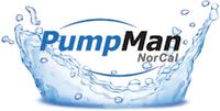 PumpMan NorCal logo