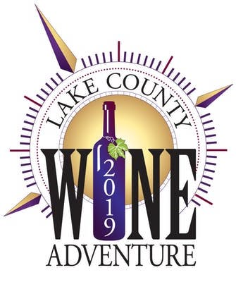 Lake County Wine Adventure logo
