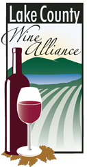 Lake County Wine Alliance logo