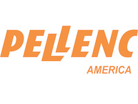 Pellenc America logo