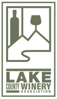 Lake County Winery Association logo