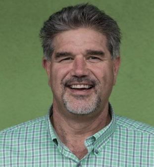 Glenn Proctor, Ciatti Global Wine & Grape Brokers