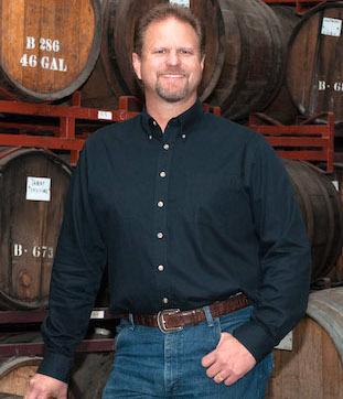 Jeff Bitter, Allied Grape Growers