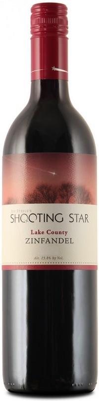 Shooting Star Zinfandel