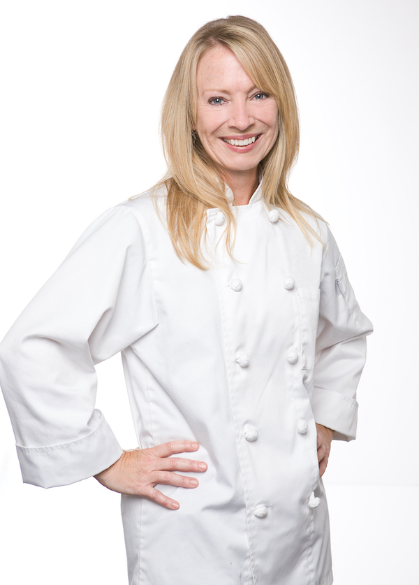 Chef Tammy Lipps, The Ripe Choice Farm & Catering