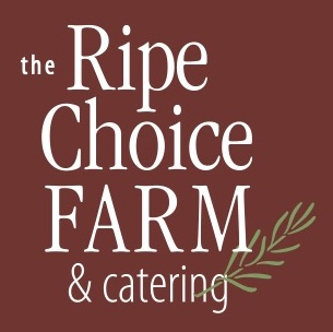 The Ripe Choice Farm & Catering logo