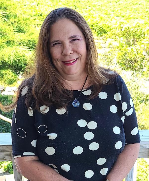 Bonnie Sears, LCWC Chair