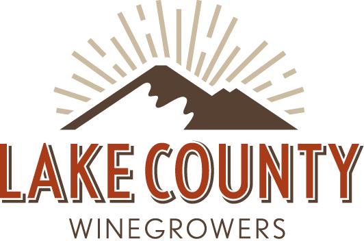 Lake County Winegrowers logo