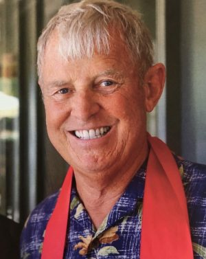 Robert Mount, Boatique Winery, Lake County Calif