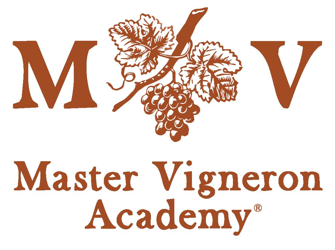 Master Vigneron Academy logo