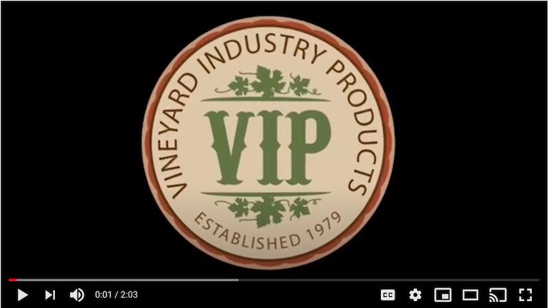 VIP video of Felcotronic electronic pruner