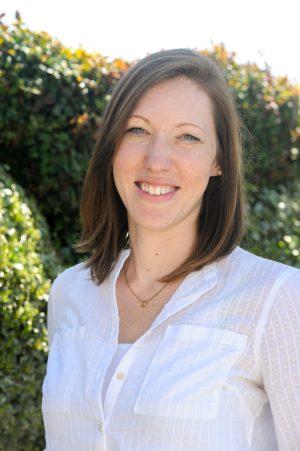 Amie Steimle from Sunridge Nurseries