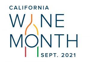 California Wine Month Banner